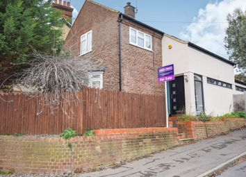 Thumbnail 2 bed detached house for sale in Lower Luton Road, Harpenden