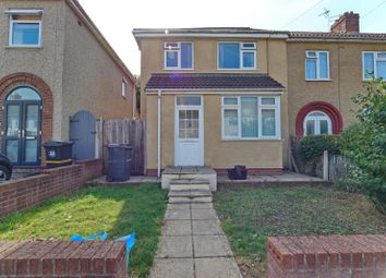 Thumbnail 4 bed semi-detached house to rent in Glaisdale Road, Fishponds, Bristol