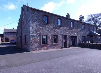 Thumbnail 4 bed end terrace house for sale in Ash Gill, Dockrayrigg, Wigton, Cumbria