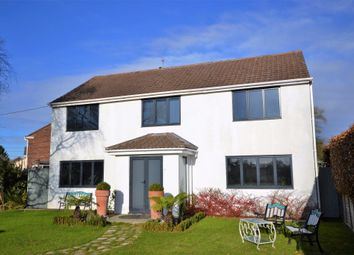 Thumbnail 4 bed detached house for sale in The Braid, Chesham