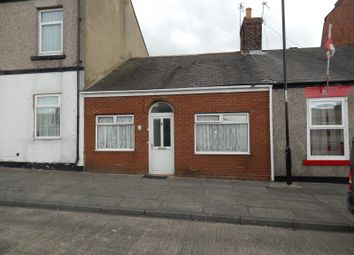 Thumbnail 2 bedroom cottage for sale in North Ravensworth Street, Sunderland