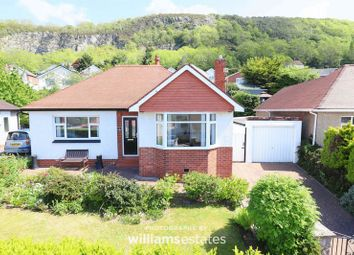 Thumbnail 2 bed detached bungalow for sale in Clayton Drive, Prestatyn