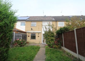 Thumbnail 3 bed terraced house to rent in Pamplins, Essex