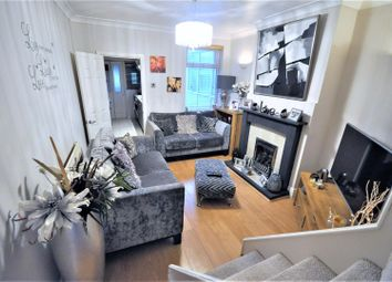 Thumbnail 2 bed property for sale in Holywell Road, Watford