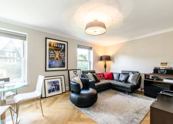 Thumbnail 1 bedroom flat for sale in King Henrys Road, Primrose Hill
