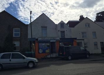Thumbnail Retail premises for sale in Queens Road, Maidstone, Kent