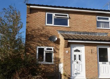 Thumbnail 2 bed semi-detached house for sale in Queens Walk, Lyme Regis