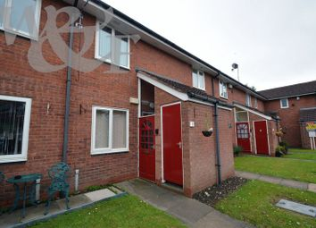 Thumbnail 2 bedroom flat for sale in Bristol Road, Erdington, Birmingham