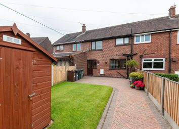 Thumbnail 3 bedroom terraced house for sale in Mossfields, Wrightington
