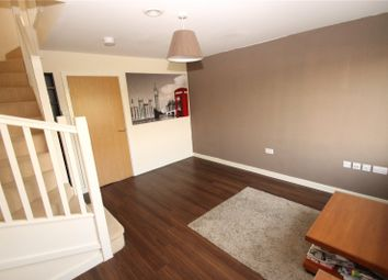 Thumbnail 2 bed terraced house for sale in Spire Way, Wainscott, Kent