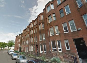 Thumbnail 1 bedroom flat to rent in Aberfeldy Street, Dennistoun, Glasgow