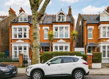 Thumbnail 6 bedroom semi-detached house for sale in Thornton Avenue, London