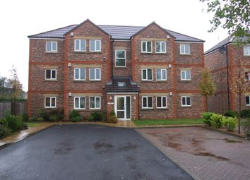 Thumbnail 2 bed flat to rent in Monksfield, Billingham
