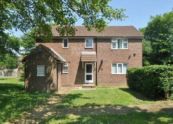 1 bed flat for sale in Hawkwell, Church Crookham, Fleet GU52
