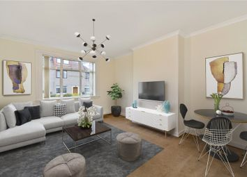 Thumbnail 2 bed flat for sale in Parkhead View, Sighthill, Edinburgh
