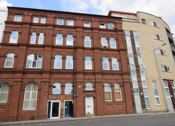 Thumbnail Studio for sale in Marsh Street, Walsall