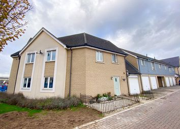 3 bed semi-detached house for sale in Ganymede Close, Ipswich IP1