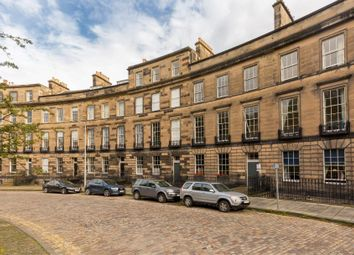 Thumbnail 4 bed flat for sale in Randolph Crescent, Edinburgh
