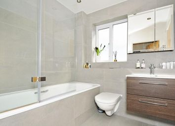 Thumbnail 2 bed flat to rent in Carmichael Close, Ruislip Gardens