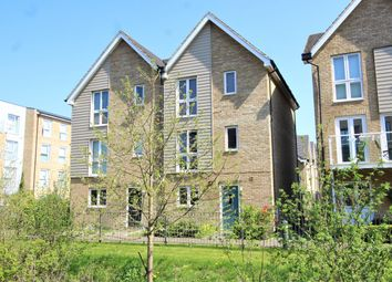 Thumbnail 5 bed town house for sale in Croxley Road, Nash Mills, Hemel Hempstead