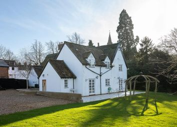 Thumbnail 5 bed cottage for sale in Church Street, Hargrave, Wellingborough