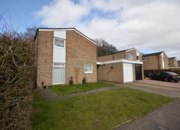 Thumbnail 4 bed detached house for sale in Lingfield Road, Stevenage