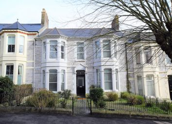 Thumbnail 9 bed terraced house for sale in Tothill Road, Cattedown, Plymouth