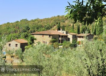 Thumbnail 7 bed villa for sale in Florence, Tuscany, Italy