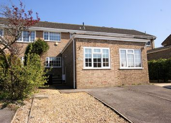 Thumbnail 3 bed terraced house for sale in Towers Way, Corfe Mullen, Wimborne, Dorset