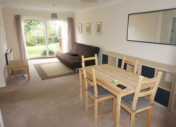 Thumbnail 2 bed flat to rent in Lincoln Court, Southampton