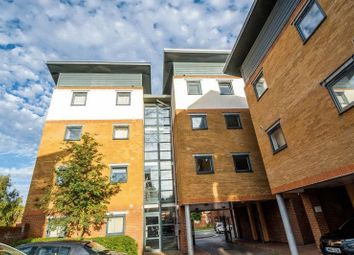 Thumbnail 2 bed flat to rent in Merchants Court, Bedford