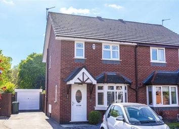 Thumbnail 3 bed property to rent in Brooklands Avenue, Leigh, Lancashire
