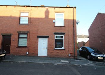 Thumbnail 2 bed terraced house for sale in Stanley Street, Chadderton, Oldham