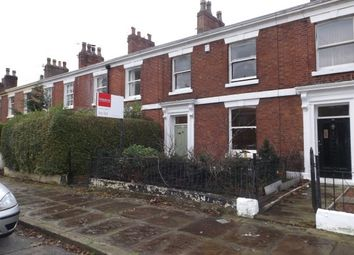 Thumbnail 3 bed terraced house to rent in St. Ignatius Square, Preston