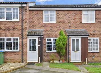 Thumbnail 2 bed terraced house for sale in Mapledown Close, Southwater, Horsham, West Sussex