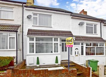 Thumbnail 2 bed terraced house for sale in Canterbury Road, Pembury, Tunbridge Wells, Kent
