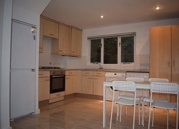 Thumbnail 2 bed shared accommodation to rent in Heritage Place, Earlsfield