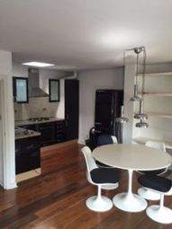 Thumbnail 1 bed flat to rent in Lauriston Road, London