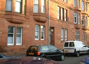 Thumbnail 1 bed flat to rent in Chapman Street, Glasgow