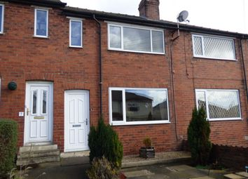 Thumbnail 2 bed town house for sale in Park Avenue, Lofthouse