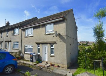 Thumbnail 3 bed end terrace house for sale in Lanehead Terrace, New Cumnock, Cumnock