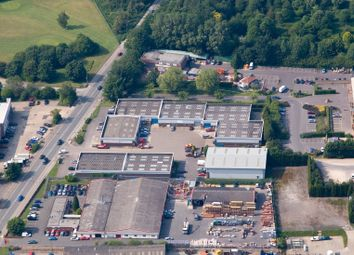 Thumbnail Light industrial to let in Lynton Road, Cheney Manor, Swindon