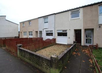 Thumbnail 2 bed terraced house for sale in Sundrum Place, Kilwinning, North Ayrshire