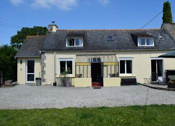 Thumbnail 2 bed detached house for sale in 29530 Plonévez-Du-Faou, Finistère, Brittany, France