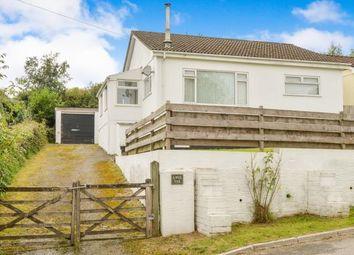 Thumbnail 3 bedroom bungalow for sale in Pensilva, Liskeard, Cornwall