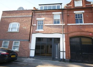 Thumbnail 4 bed property for sale in Trinity Street, Leamington Spa