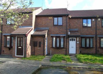 Thumbnail 2 bed terraced house for sale in Hunters Place, Spital Tongues, Newcastle Upon Tyne