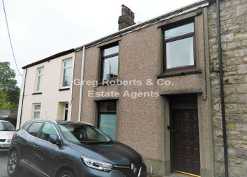 Thumbnail 3 bed terraced house for sale in Alexandra Place, Tredegar, Blaenau Gwent.