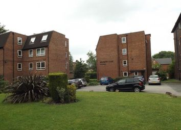 Thumbnail 1 bed flat for sale in Brooklyn Court, Wilmslow Road, Withington, Manchester