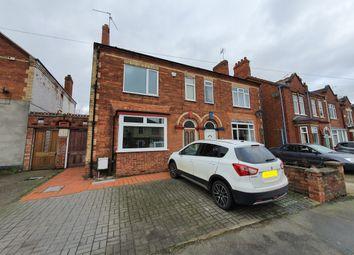 5 bed semi-detached house for sale in Morton Terrace, Gainsborough DN21